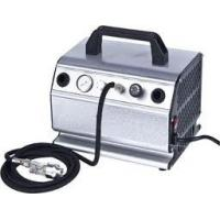 Wholesale Auto Stop Airbrush Tattoo Kit with Oil-less Piston Air Compressor and Cup 220 - 240V/50HZ from china suppliers