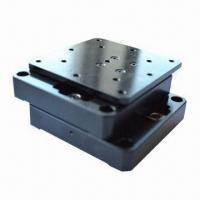 Wholesale Two-direction Precision Stage, Measuers 60 x 60 x 26mm, with 5N Normal Load Capacity from china suppliers