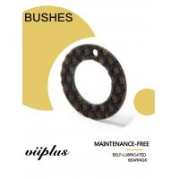 Wholesale Bronze POM Bushes Thrust Washer Composite Metric Thickness from china suppliers