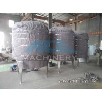 Buy cheap Sanitary Homogenizer Stainless Steel Mixing Tank (ACE-JBG-A) from Wholesalers