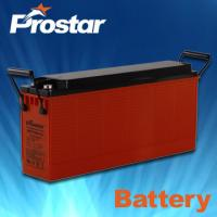 Wholesale Prostar 12v front terminal batteries 12V 100AH from china suppliers