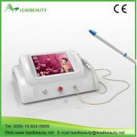 Wholesale High frequency Vascular Removal Beauty Machine / spider vein removal machine from china suppliers