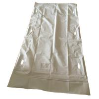 Buy cheap Morgues Dead Bodies Cadaver Corpse Body Bag from wholesalers