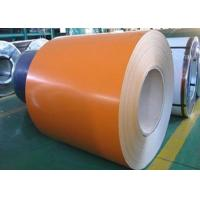Wholesale Size Customized Color Coated Aluminum Coil 1050 3003 1100 3105 2.3 Ton - 8 Ton Weight from china suppliers