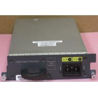 Wholesale 750W Server Backup Power Supply Cisco C3K-PWR-750WAC Catalyst 3750-E/3560-E/RPS 2300 from china suppliers