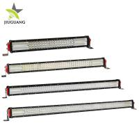 Wholesale 100000 Lumen IP 68 Off Road Light Bars 12v Voltage Low Consumption from china suppliers