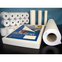 Wholesale The back print advertising cashier paper from china suppliers