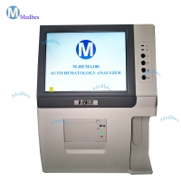Buy cheap 3-Part Diff Human Hematology Analyzer / Cheaper Blood Cell Counter Price from wholesalers