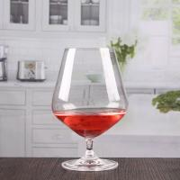 Buy cheap Hand blown cheap wine glasses wholesale crystal wine goblet glas from wholesalers