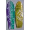 Wholesale Transfer Bottom Shower Fish Cruiser Skateboard Decks For Children from china suppliers