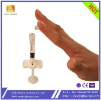 Buy cheap Hyaluronic  acid  filler  injection/high quality hyaluronic  acid  dermal filler    1ml from Wholesalers