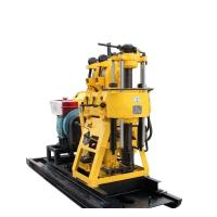 Wholesale Self-propelled well drilling rig from china suppliers