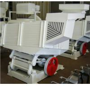 Wholesale Jin Feng Brand Paddy Separator Machine Gravity MGCZ100X8 Single Paddy Separator from china suppliers