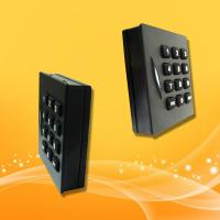 China 13.56MHz Mifare RFID Card Reader Easy Operated With 2 Color LED Indicators on sale