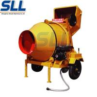 Wholesale 250L Diesel Powered Concrete Mixer Machine High Production Efficiency from china suppliers