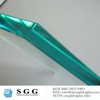3/8 1/2 tempered glass factory 10mm 12mm flat polished clear toughened glass price