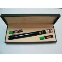 Wholesale red and green laser poiner, double color laser pointer(650nm+532nm) NG046 from china suppliers
