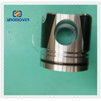 Buy cheap 61560030043 WD615 Truck Engine Piston Shacman Spare Parts from wholesalers