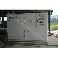 Wholesale Industrial Nitrogen Hydrogen Gas Production Machine For Decomposition Of Ammonia from china suppliers