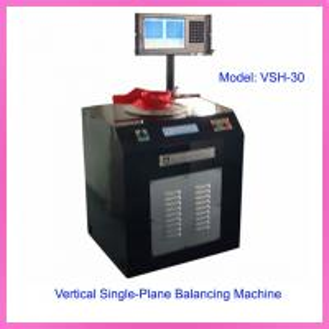 China Vertical Hard Bearing Dynamic Balance Machine|Double-plane balance equipment|Balancing Machines on sale