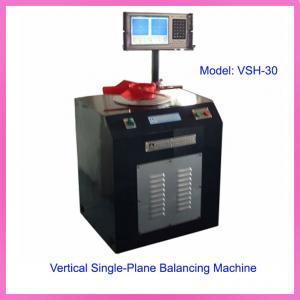 China Vertical Hard Bearing Dynamic Balance Machine Double-plane balance equipment Balancing Machines on sale