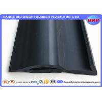 China Specialist OEM High Quality Auto Rubber extrusion weather strip on sale
