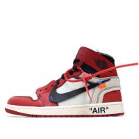 "Wholesale Wholesale Cheap Air Jordan Retro 1  ""Off-White"" Basketball Shoes & Sneakers for Sale from china suppliers"