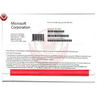 Buy cheap Microsoft Online Activation OEM Key Code windows 10 pro French key from wholesalers