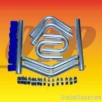 China Universal Intercooler Piping Kits on sale