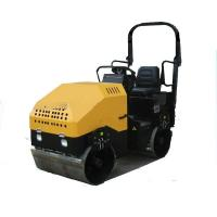 Wholesale FYL-900 2 ton hydraulic ride of double drum vibratory roller from china suppliers