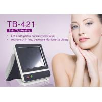 Wholesale Ultrasound Face Lifting Machine / Wrinkle Removal Body Shaping Facial Beauty Equipment from china suppliers