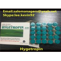 Wholesale Hygetropin Hgh Human Growth Hormone / Weight Loss Supplements Cas 96827-07-5 from china suppliers