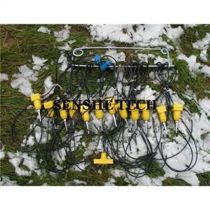 China Land Geophone Strings on sale