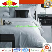 Buy cheap Jacquard Hotel Bedding Sets from wholesalers