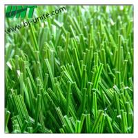 China Man-made Synthetic turf for outdoor field on sale