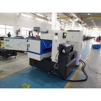 Wholesale Big Tape / Angle EDM Wire Cut Machine Small Size Customized Voltage 6500kg from china suppliers