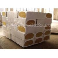 Wholesale Mowco Rock Wool (Mineral Wool) Board from china suppliers