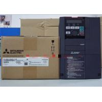 China FR-A840-00083-2-60 3-Phase In 3.7 kW, 400 V ac Variable Frequency Inverter Mitsubishi on sale