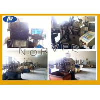 HANGZHOU NORVEE MACHINERY CO.,LTD