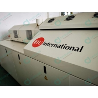Wholesale 10 Zones BTU Pyramax 125A 480VAC SMT Lead Free Reflow Oven from china suppliers