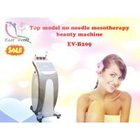 Wholesale No needle mesotherapy beauty machine.EV-B209 from china suppliers