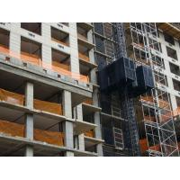 Wholesale Efficient Building Material Hoist High Stability Strong Carry Capacity from china suppliers