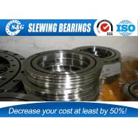 Wholesale High Speed Hydropower Rotary Table Bearing With Excellent Rotating Precision from china suppliers