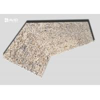 China Polished Granite Natural Stone Countertops , Granite Bathroom Vanity Tops on sale