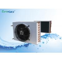 Wholesale High Efficiency Finned Tube Chiller Heat Exchanger For Split Air Chiller from china suppliers