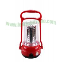 China Rechargeable Camping LED Lantern With Emergency Function on sale