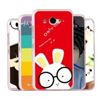 Wholesale Fashionable Scratch Proof Red Cartoon Xiaomi Phone Covers For Xiaomi MI 2S from china suppliers