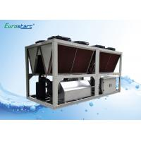 Wholesale European Standard 330Kw Air To Water Heat Pumps Cental Air Condition High COP from china suppliers