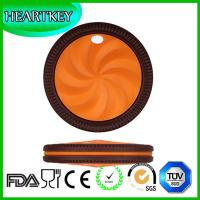 Wholesale New Silicone Cookie Baby Teether from china suppliers