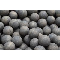 Wholesale Dia 60MM Iron Grinding Balls for power station from china suppliers